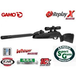 GAMO REPLAY-X
