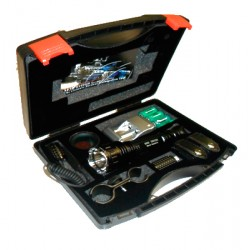 KIT OLIGHT M22 WARRIOR 950 LUM RECARGABLE