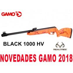 GAMO BLACK 1000 HV