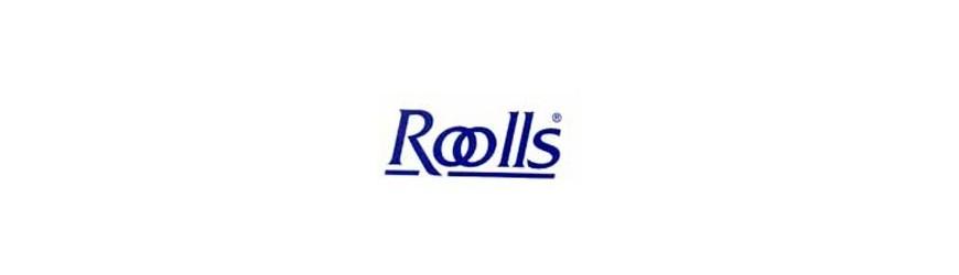 Roolls