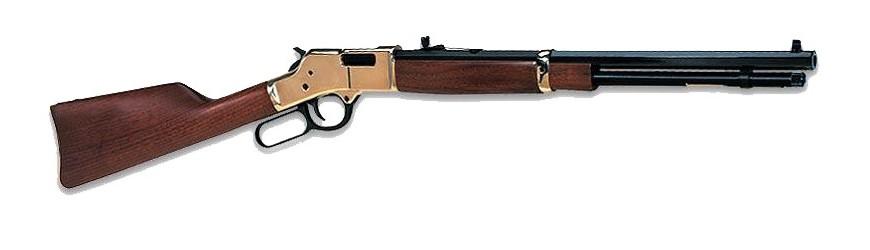 Carabinas calibre 22 de palanca