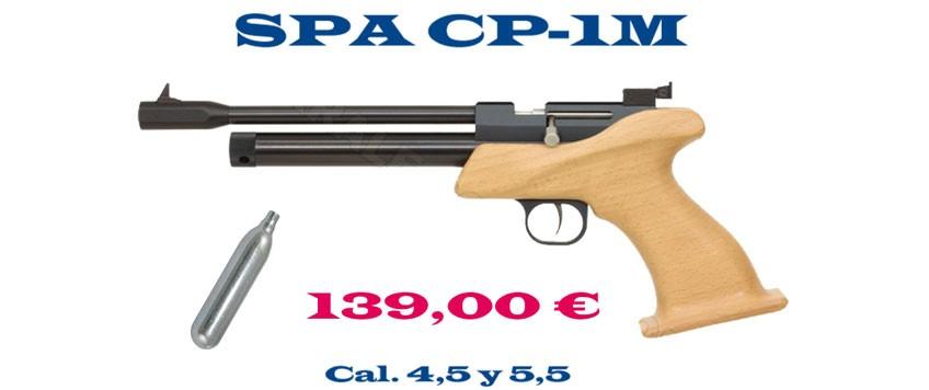 SPA CP-1M