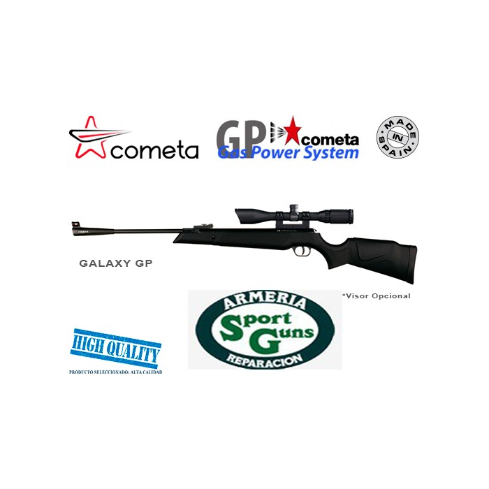 COMETA 400 GALAXY GP