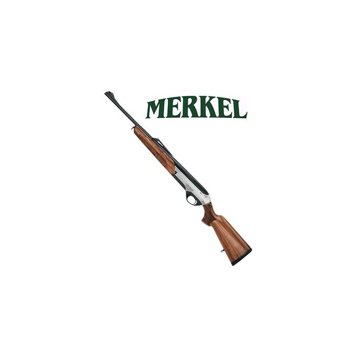 MERKEL SR1JAGD CAL.9,3X62