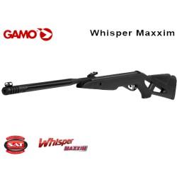 GAMO WHISPER MAXXIM