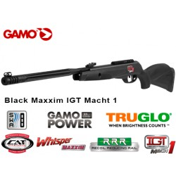 GAMO BLACK MAXXIM IGT MATCH 1