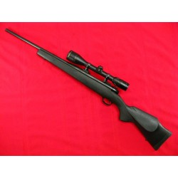 WEATHERBY MARK V CARBINE SINTETICO CAL. 243W.