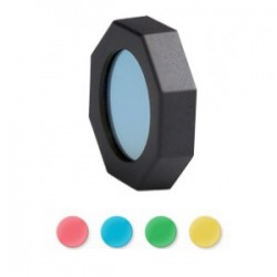 Kit Filtros Led Lenser P7