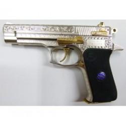 Inutilización de Pistolas
