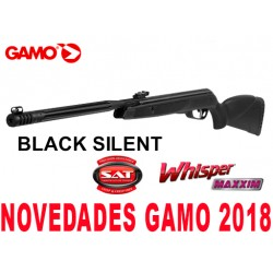 GAMO BLACK SILENT