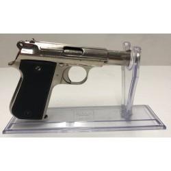 Pistola ASTRA Mod. 4000 Niquelada