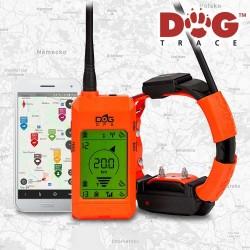 LOCALIZADOR GPS DOGTRACE X30-T