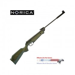 NORICA THOR GRS SUPREME GREEN