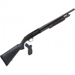 Escopeta MOSSBERG 500 SECURITY Persuader - 12/76
