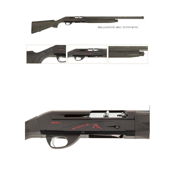 Benelli BELLMONTE BEC SYNTHETIC MK2