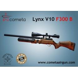 Carabina COMETA PCP LYNX V10 F-300B