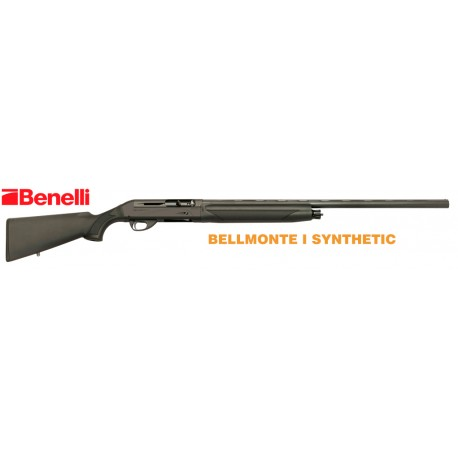 Benelli Bellmonte Synthetic