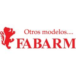FABARM SEMIAUTOMÁTICAS (OTROS MODELOS)