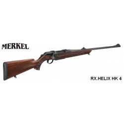 MERKEL HELIX MADERA GRADO 4 RB
