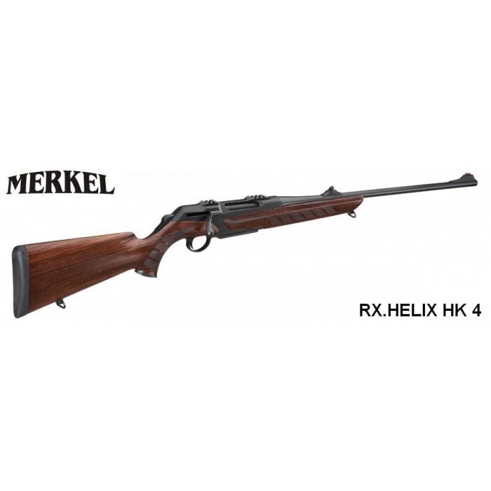 MERKEL HELIX RX MADERA GRADO 4