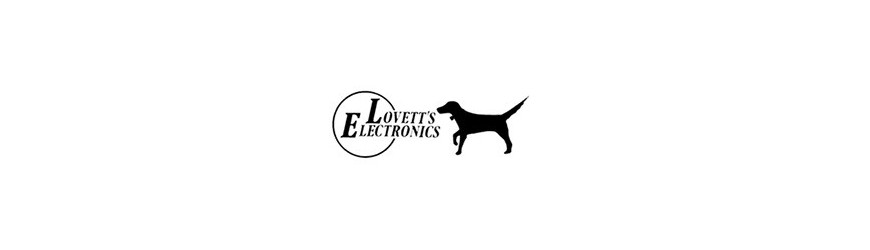 LOVETT´S ELECTRONICS