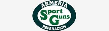 ARMERIA SPORT GUNS