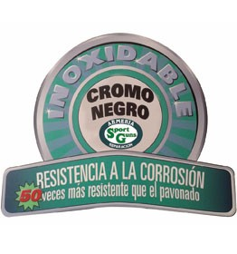 Cromo negro